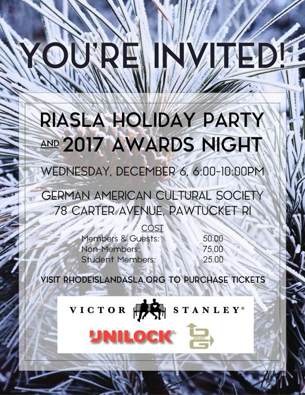 Holiday-Invite 2017